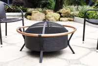 Crosley Yuma Ring Steel Wood Burning Fire Pit Reviews Wayfair inside size 3000 X 3000