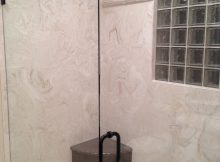 Cultured Marble Shower Bathroom Cultu throughout sizing 1536 X 2048