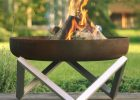 Curonian Memel Stainless Steel Wood Burning Fire Pit Reviews Wayfair with regard to proportions 900 X 900
