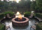Custom Firepits Baton Rouge Custom Outdoor Firepits for measurements 3264 X 2448
