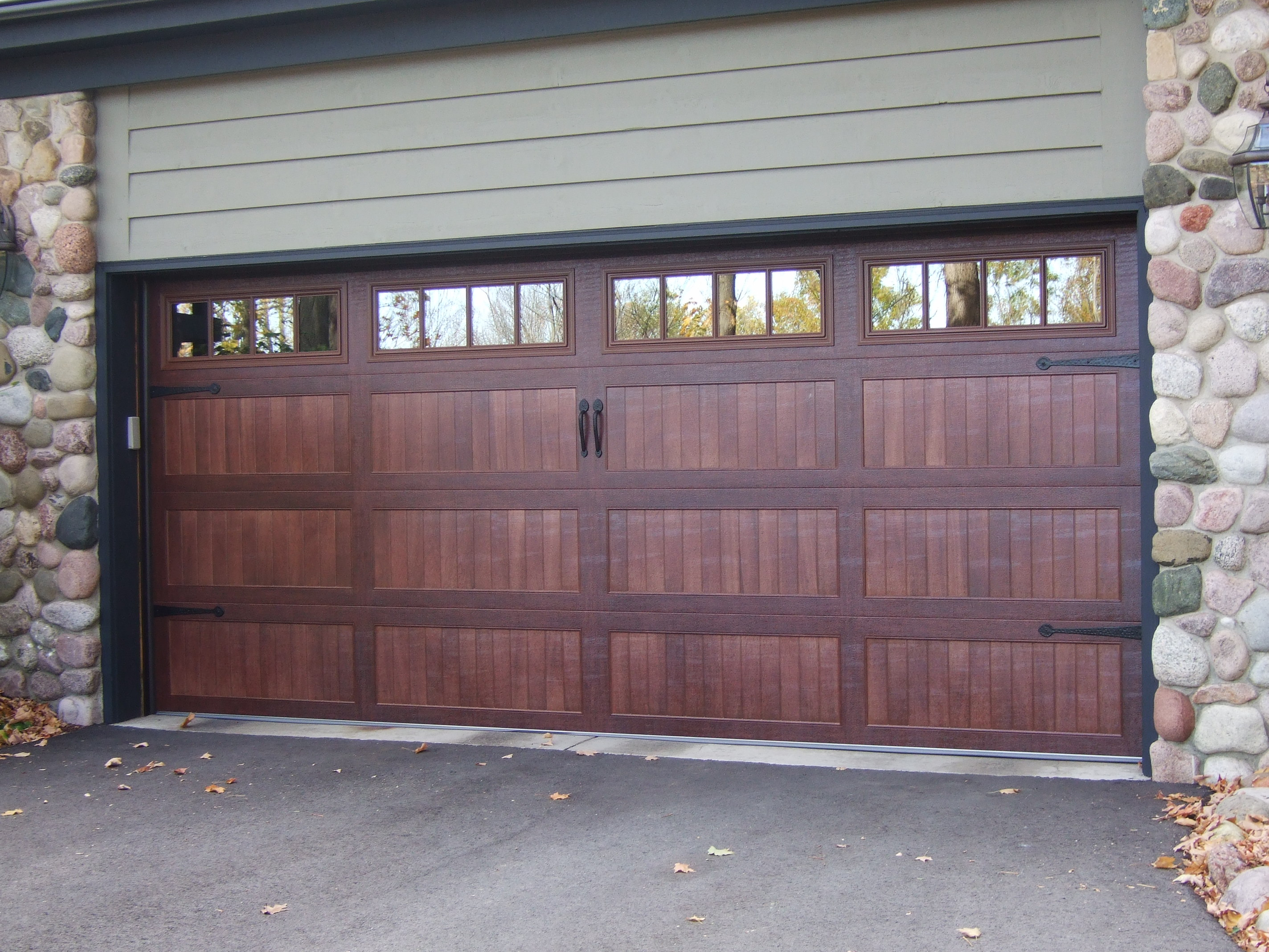 Dakota Door Chi Overhead Doors Murfreesboro Garage Door Sales in dimensions 2848 X 2136