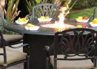 Darlee Elisabeth 6 Person Cast Aluminum Patio Fire Pit Dining Set pertaining to sizing 1280 X 720