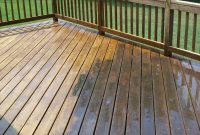 Deck Cleaning Seminole Power Wash with regard to dimensions 2848 X 2134