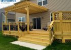Deck Design Ideas Archadeck Of Chicagoland For My Dream Home with measurements 1986 X 1501