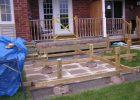 Deck Over Concrete Patio Design Decks Ideas for measurements 1552 X 1171