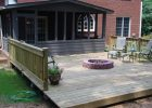 Deck With Fire Pit Quality Home Remodeling For The Home Deck in size 2272 X 1704