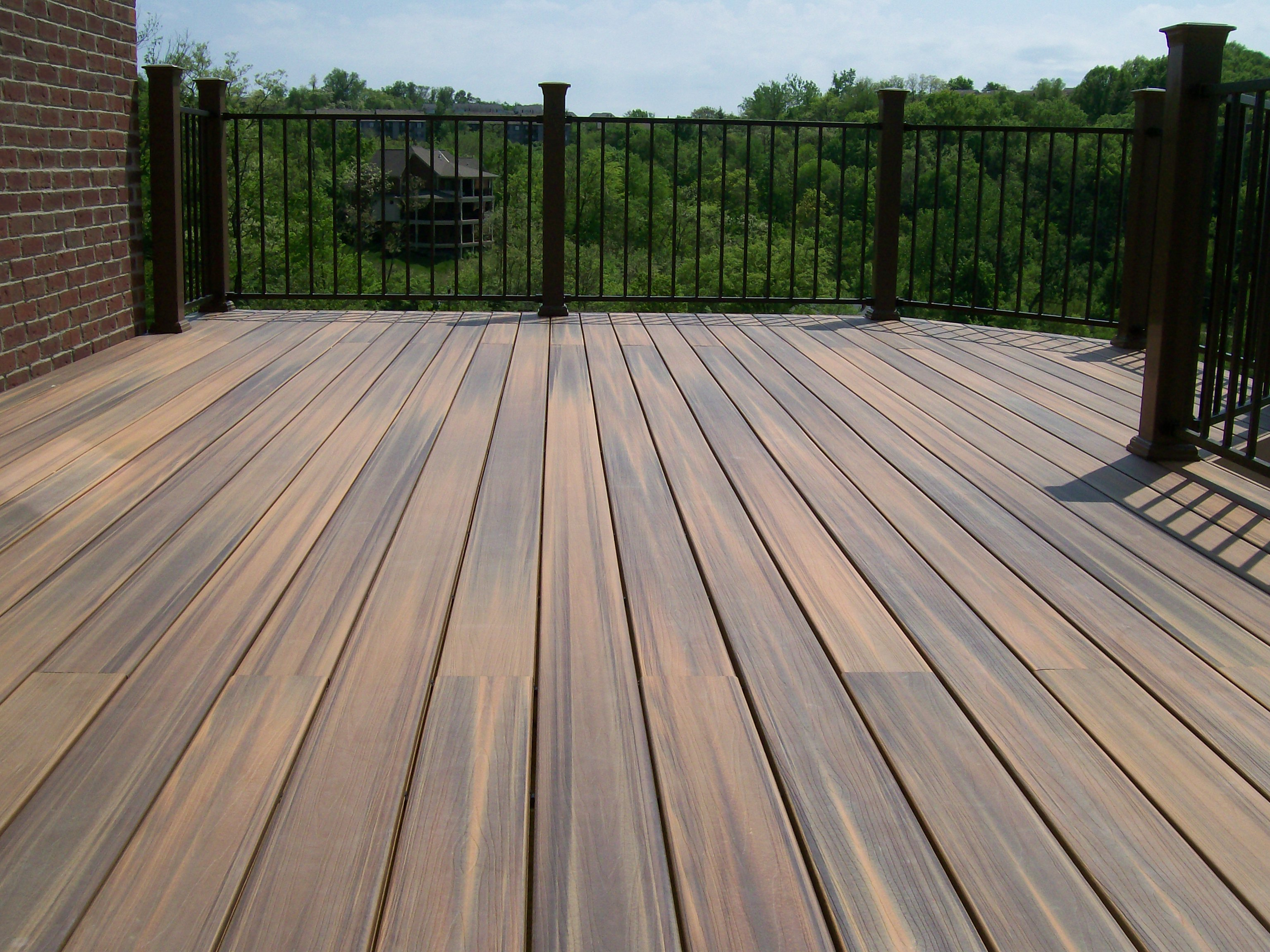 Decks Design Inc Usa Composite Decking for measurements 3072 X 2304