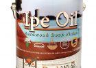Deckwise Ipe Oil 250 Voc Hardwood Finish 1 Gal Natural Wood Semi pertaining to sizing 1000 X 1000