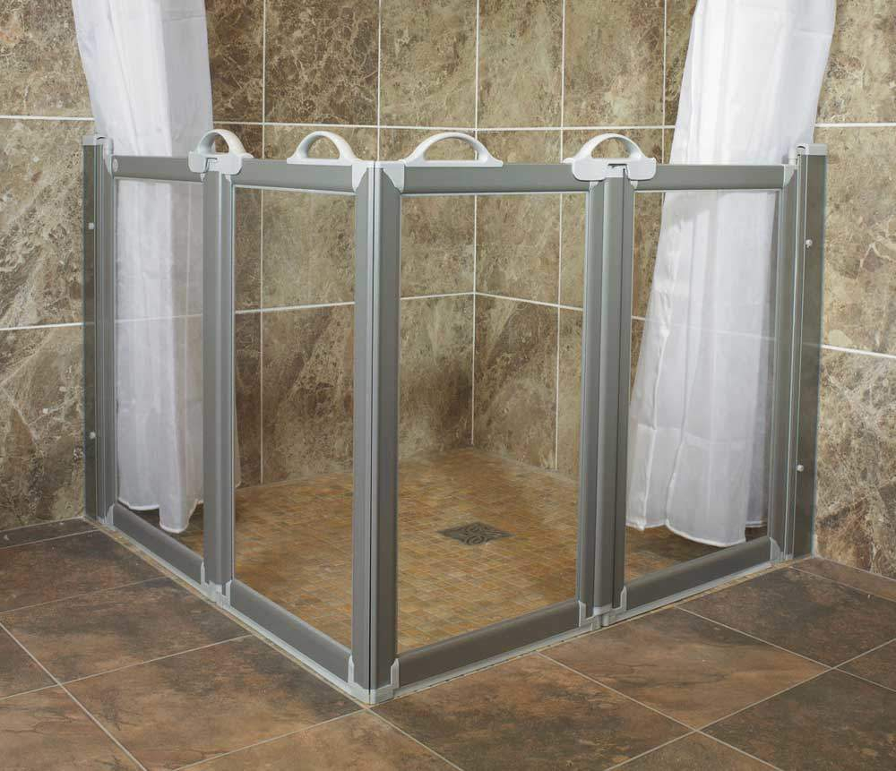 Disabled Showers Walk In Showers For Disabled Users intended for size 1000 X 861