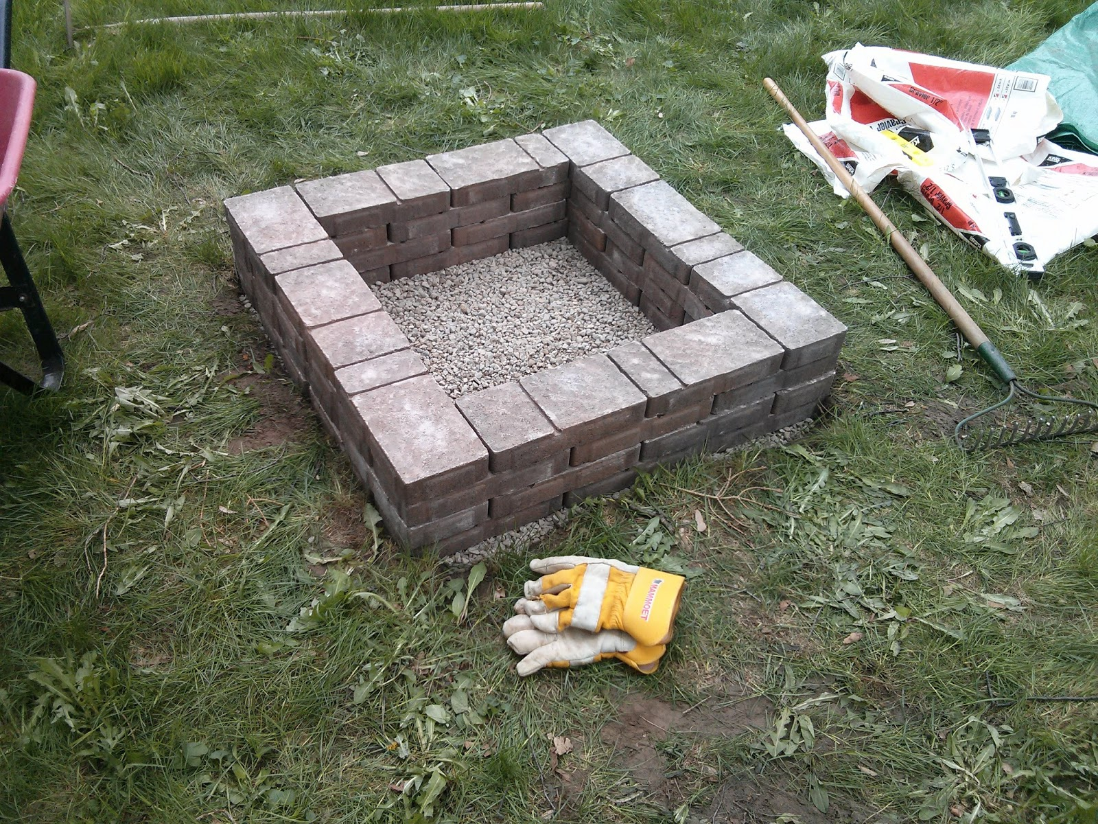 Divinely Gifted Mothers Day Diy Fire Pit for measurements 1600 X 1200
