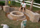 Diy Backyard Fire Pit Fireplace Design Ideas within proportions 1280 X 960