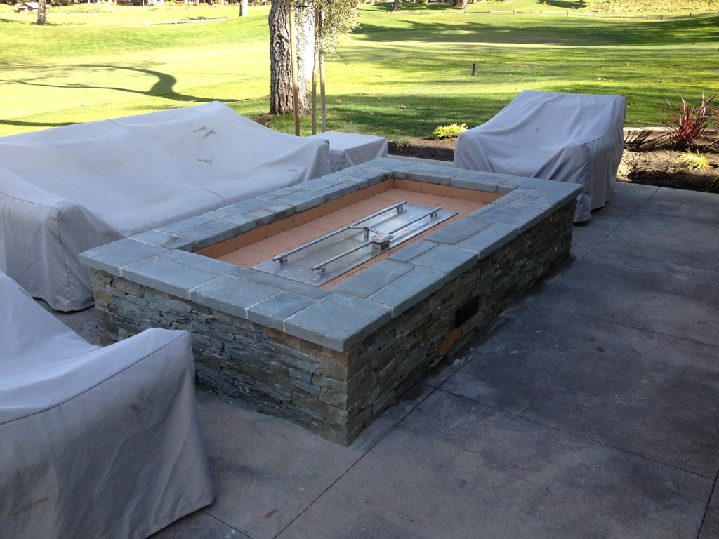Diy Gas Fire Pit Burner Fireplace Design Ideas pertaining to proportions 1024 X 768
