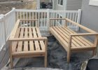 Diy Outdoor Furniture Home And Studio Diy Outdoor Furniture Diy within size 768 X 1024