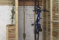 Diy Small Shed For Push Mower Last Edit July 04 2013 062203 for proportions 3312 X 4416