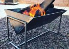 Diy Steel Fire Pit 23 Steps With Pictures in sizing 1024 X 1024