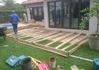 Diy Timber Decking In Durban The Wood Joint pertaining to sizing 3840 X 2160