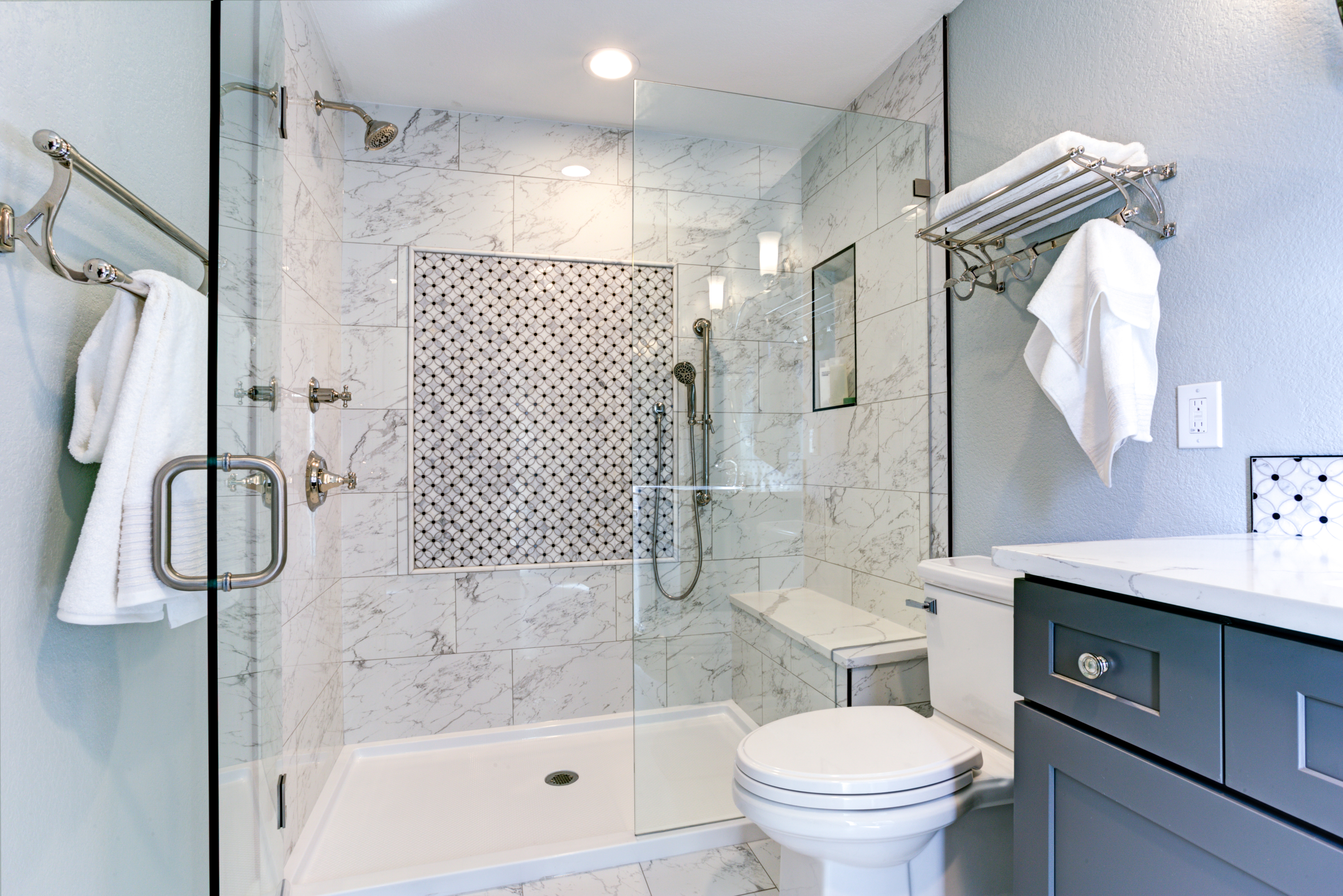 Do You Need A Moisture Barrier When Building A Shower Enclosure throughout sizing 5794 X 3867