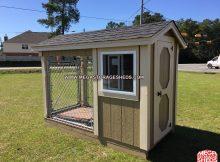 Dog Kennel Mega Storage Sheds inside dimensions 3264 X 2448