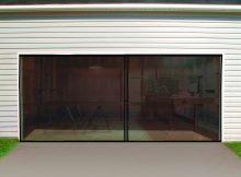 Double Garage Screen Door intended for proportions 1200 X 1200