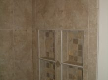 Drywall To Backerboard Transition In Tiled Showers intended for dimensions 1728 X 2304
