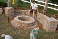 Easy Backyard Fire Pit Designs Firepits Pinte for proportions 1280 X 960