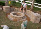 Easy Backyard Fire Pit Designs Firepits Pinte regarding proportions 1280 X 960