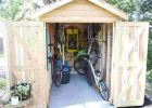 Easy Diy Storage Shed Ideas Just Craft Diy Projects throughout proportions 1280 X 960