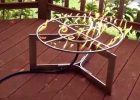 Easy Fire Pits 24 Diy Propane Fire Ring Complete Fire Pit Kit inside size 1280 X 720