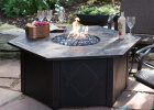 Endless Summer 55 In Decorative Slate Tile Lp Gas Outdoor Fire Pit regarding sizing 1600 X 1600