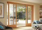 Essence Series French Style Sliding Door Milgard Windows pertaining to proportions 1200 X 900