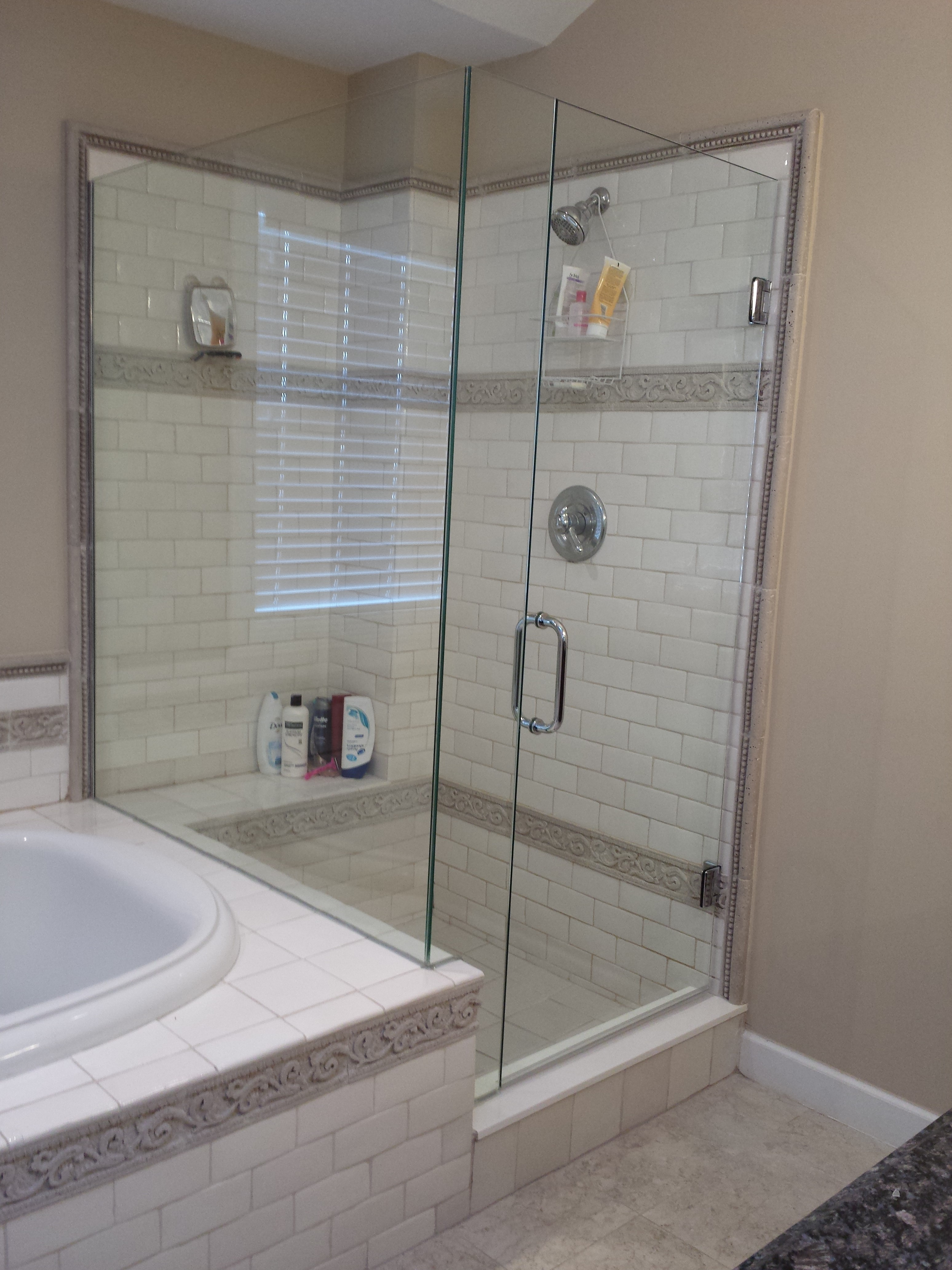 Euro Shower Doors Michigan with dimensions 3096 X 4128