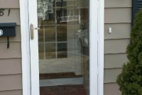 Everything You Need To Know About Arch Top Storm Doors throughout proportions 900 X 1600