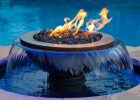 Evolution 360 Fire And Water Feature Hearth Products Controls Co throughout size 1206 X 804