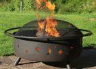Feuerstelle Deckel Runde Metall Rechteckig Fire Pit Cover Fire Pit regarding dimensions 1000 X 1000