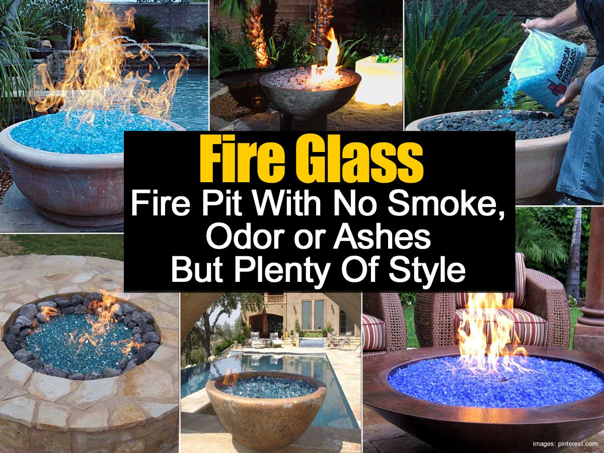 Fire Glass No Smoke Odor Or Ashes And Plenty Of Style with dimensions 1200 X 900