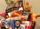 Fire Pit Donation Basket Super Easy To Assemble Diy Projects for size 2448 X 3264