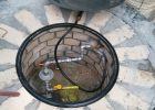 Fire Pit Gas Line Installation Five Lessons That Will Teach You regarding measurements 1200 X 1600