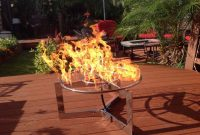 Fire Pit Gas Ring 4720 in proportions 1028 X 768