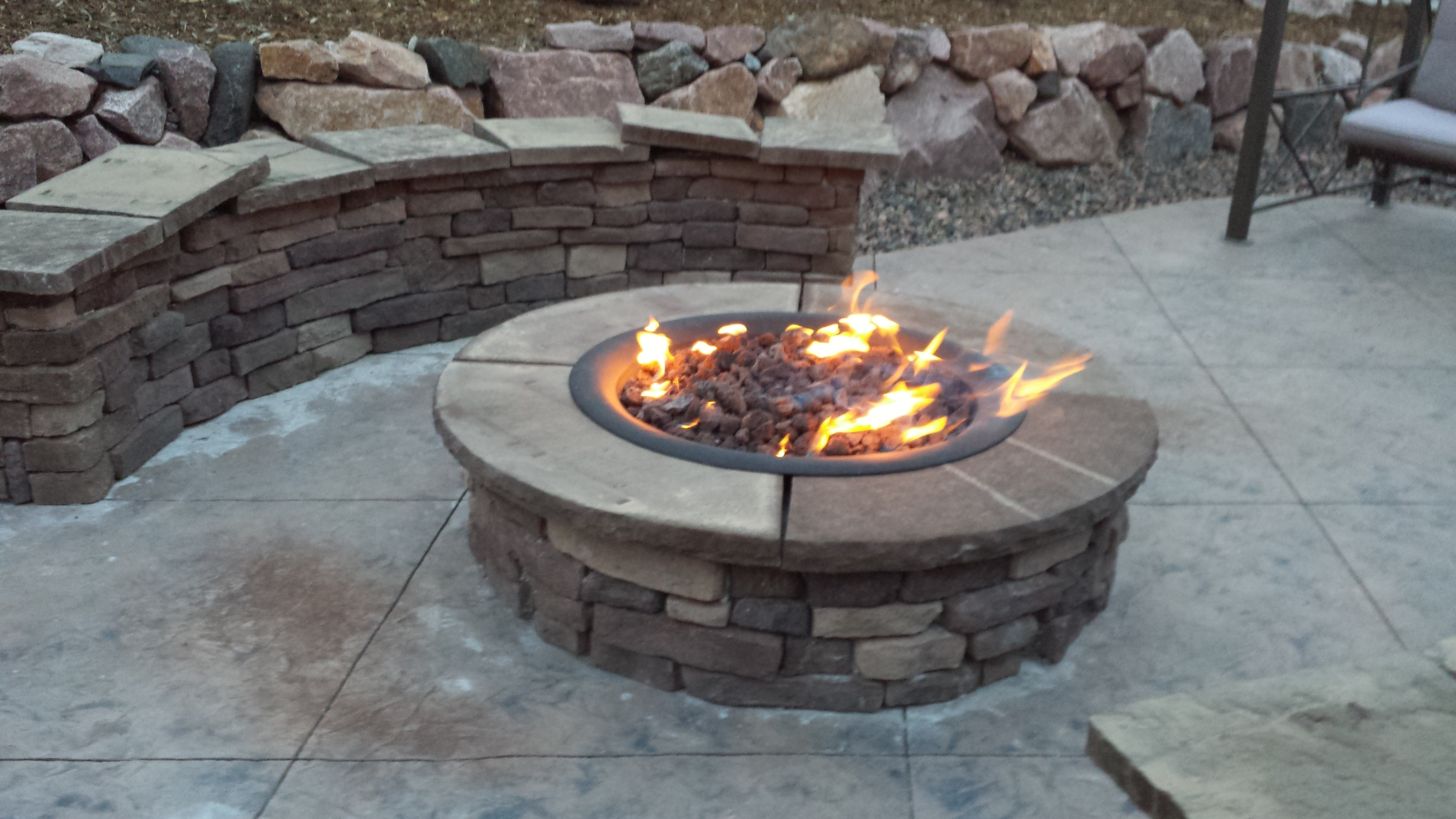 Fire Pit Gas Ring 6 4727 in dimensions 4128 X 2322