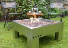 Fire Pit Outdoor Kitchen Frame Freephotoprinting Home Outdoor intended for dimensions 1000 X 1000