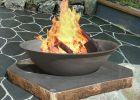 Fire Pit Pad Fire Pads For Fire Pits Basalt Heat Resistant Slabs throughout proportions 1155 X 991