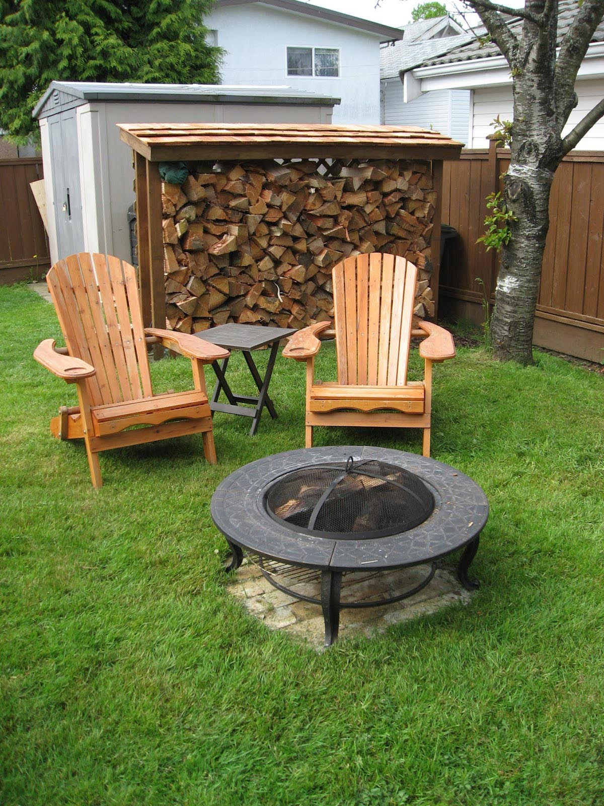 Fire Pit Pad For Grass Fire Pit Design Ideas intended for sizing 1200 X 1600