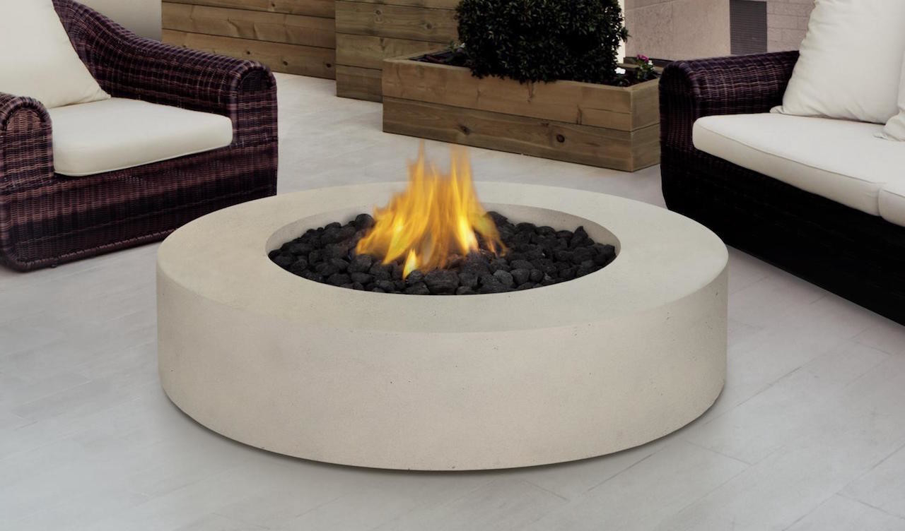 Fire Pit Tables That Will Light Up Your Night I Dcor Aid for dimensions 1280 X 752