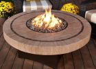 Fire Pit With Propane Tank Inside Kscraftshack for proportions 1024 X 768