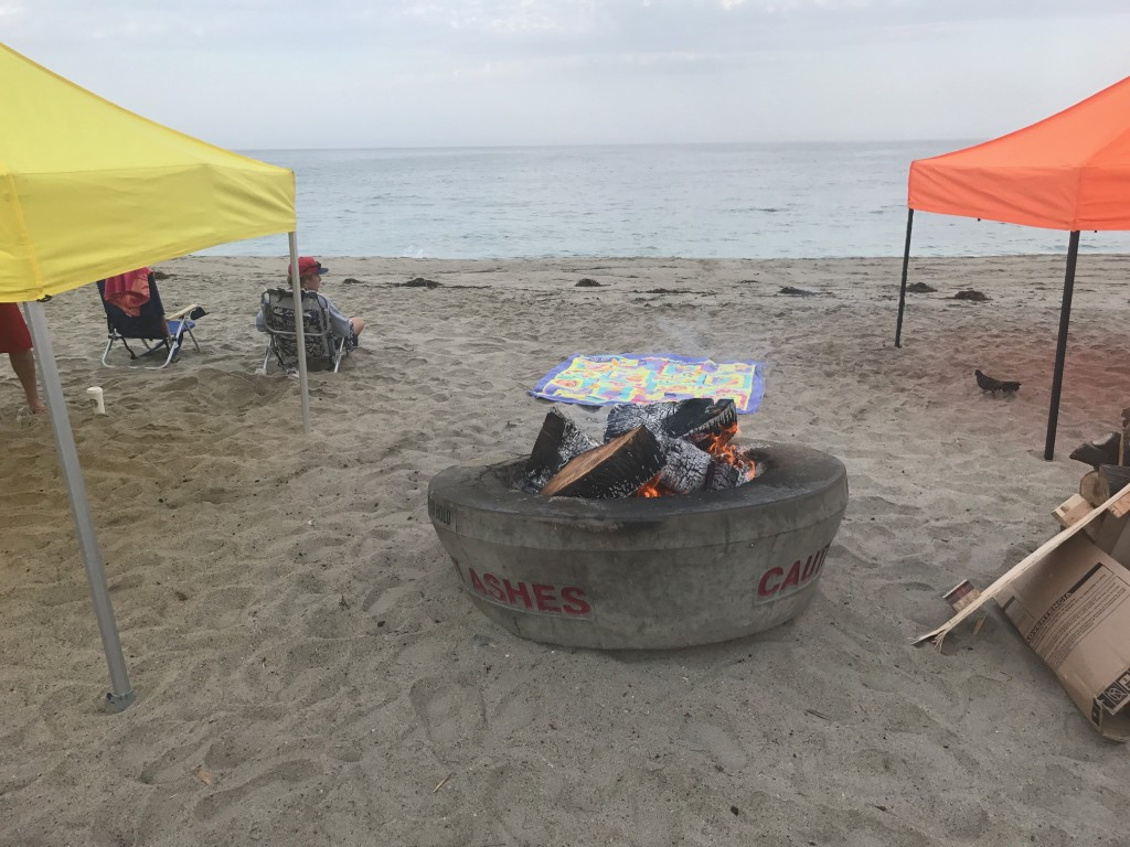Fire Pits Are Serious Business pertaining to proportions 1024 X 768