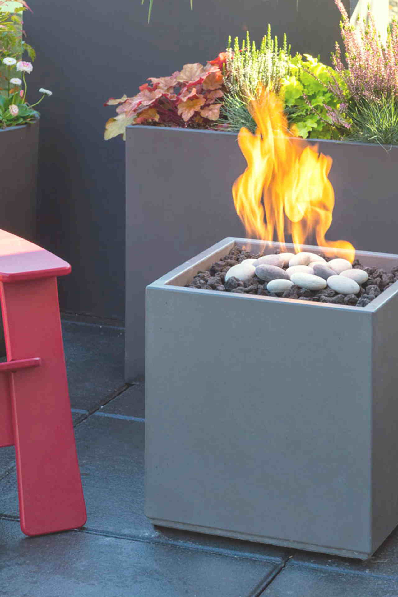 Firecube Solus Decor For Defined Small Contemporary Spaces for proportions 1280 X 1920
