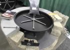 Firegearoutdoors Fire Ring Propane Conversion Kit John Young Of regarding measurements 1280 X 720