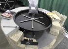 Firegearoutdoors Fire Ring Propane Conversion Kit John Young Of regarding measurements 1280 X 720