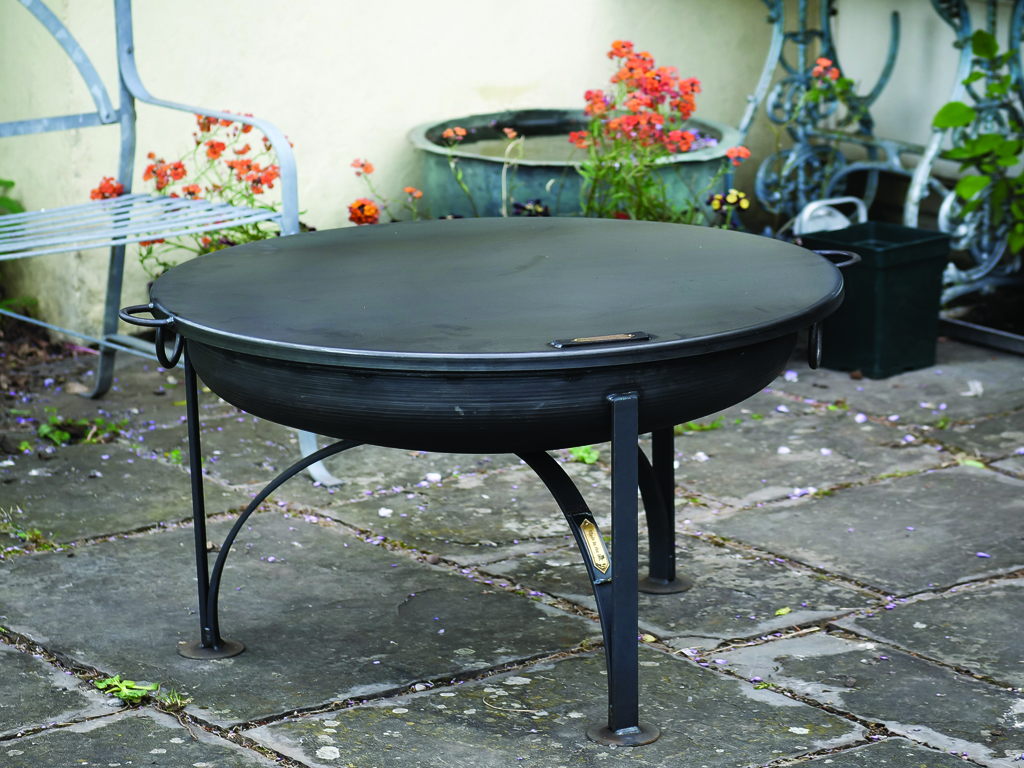 Fire Pit Table Lid • Knobs Ideas Site
