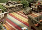 Flooring Rugs Outdoor Patio With Adirondack Chairs And Mohawk Rugs with regard to size 1024 X 1024